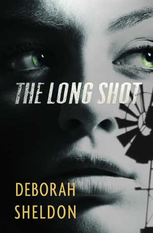 Interview with crime author Deborah Sheldon