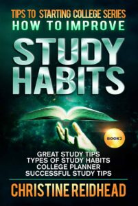 cover for How to improve study habits