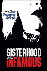 cover of sisterhood of the infamous