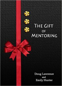 cover for Gift of Mentoring