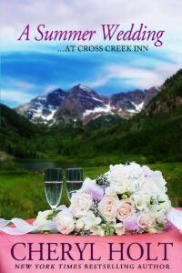 cover for a summer wedding