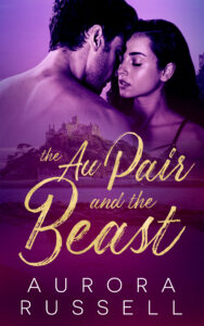 book cover Au Pair and the Beast